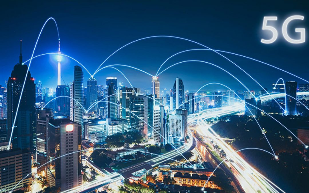 5G Networks Can Change the Game for Your Business