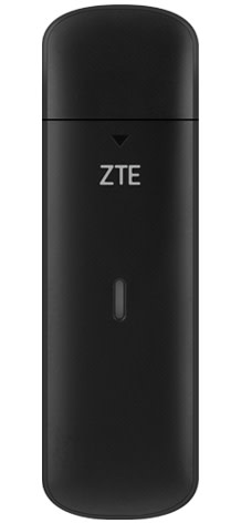 ZTE MF833 Mobile Internet Key